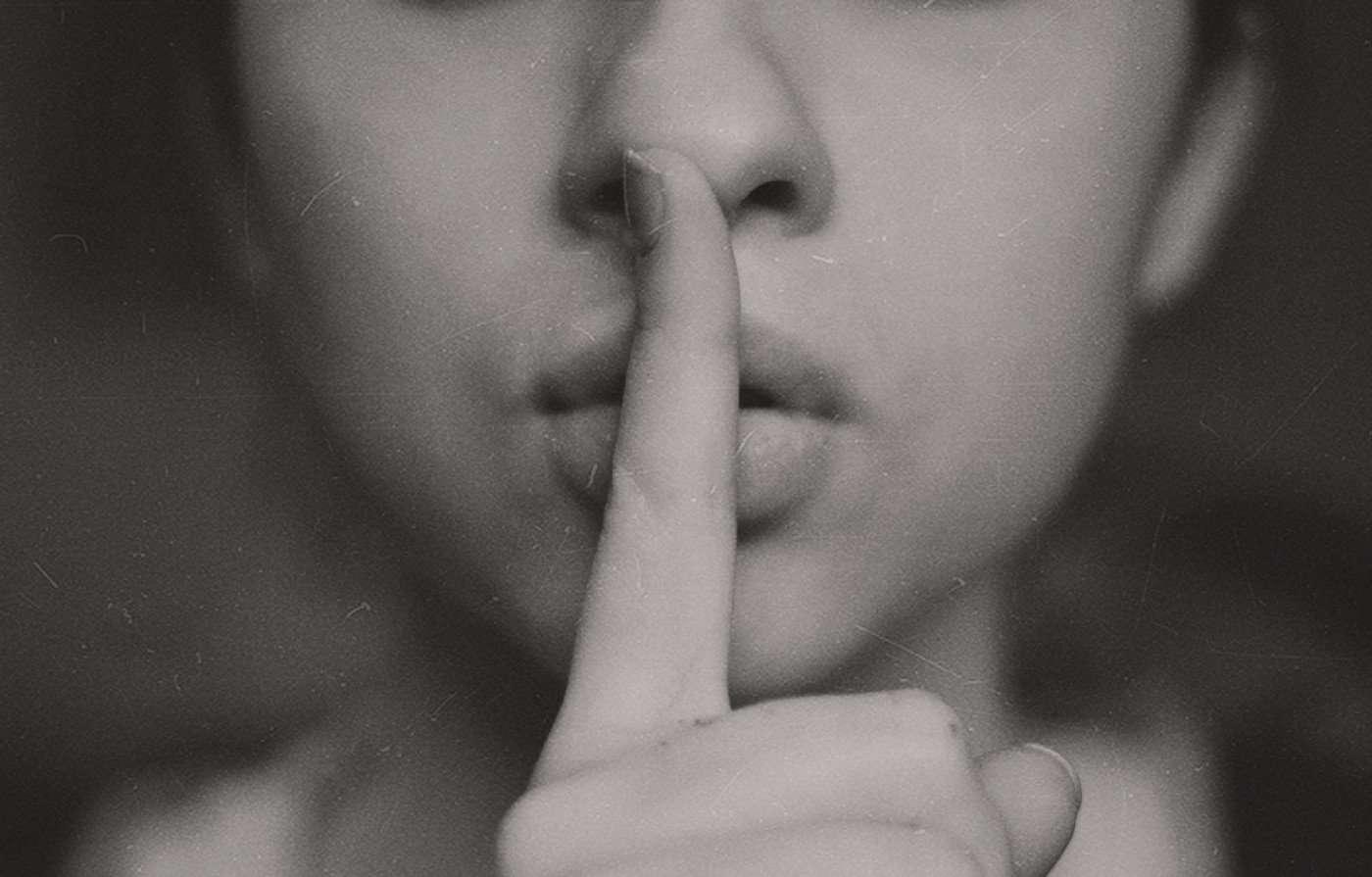 customers have secrets