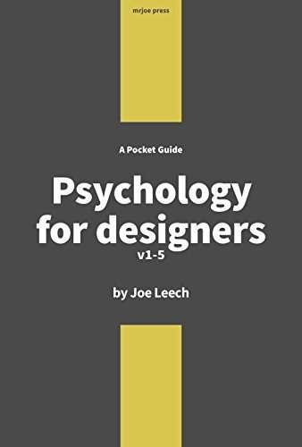 psychology for designers