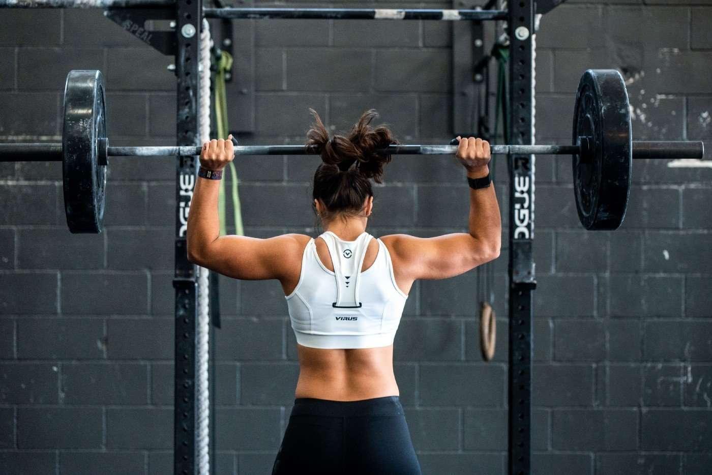 Fresh Start Exercise Habits