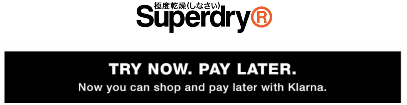 Super Dry Pay Day Fresh Start Effect 1