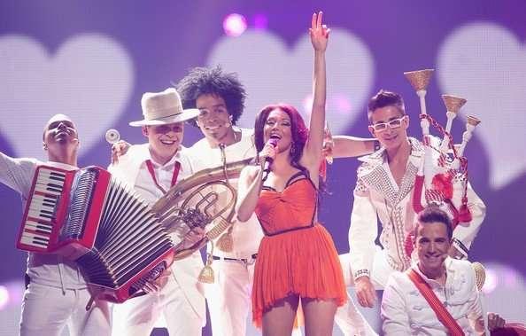 Mere Exposure Eurovision