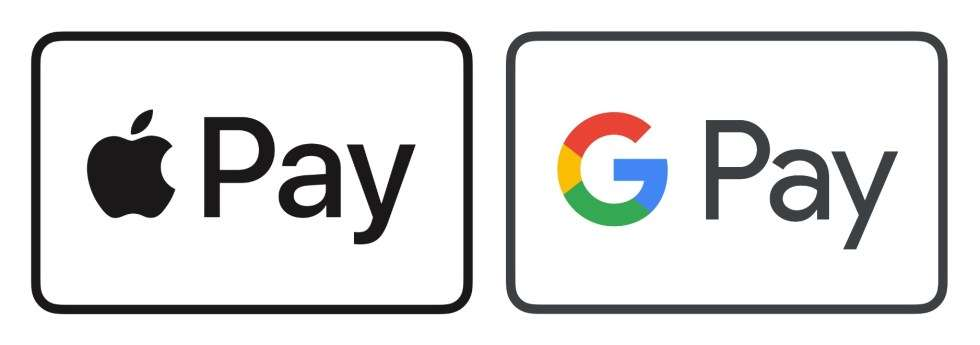 apple pay and g pay