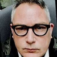 Mark Bainbridge face